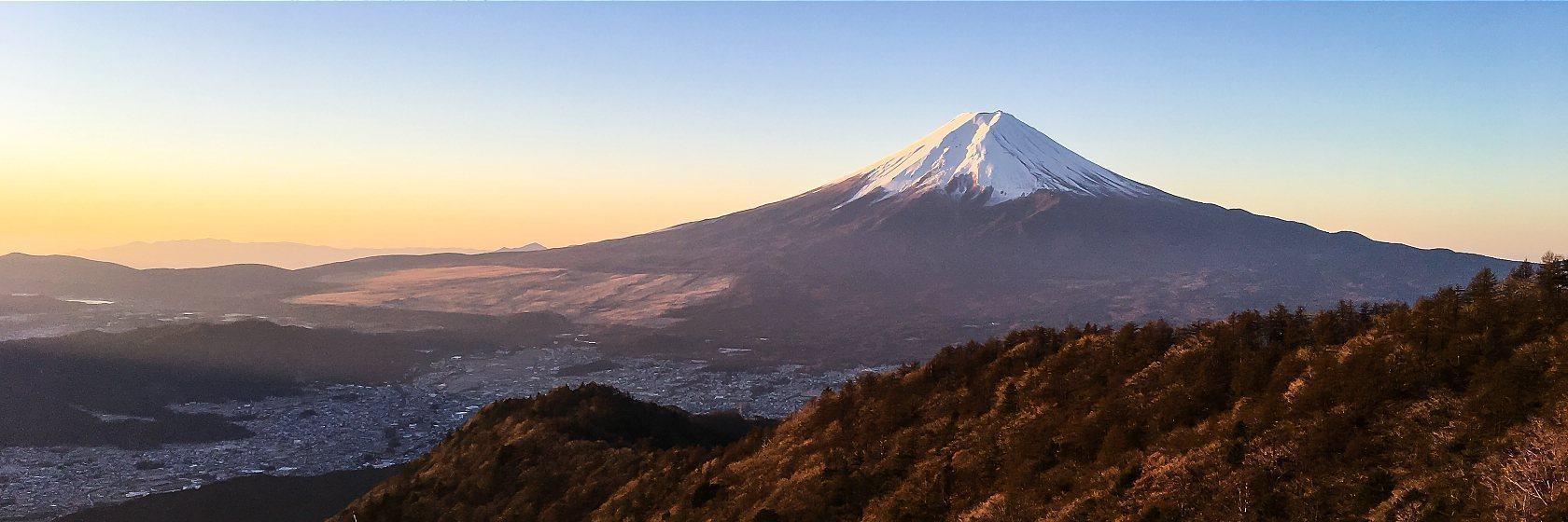 En las entrevistas de Microsoft pueden preguntar al candidato «Cómo movería el monte Fuji»