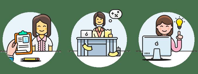 tipos de entrevista por competencias