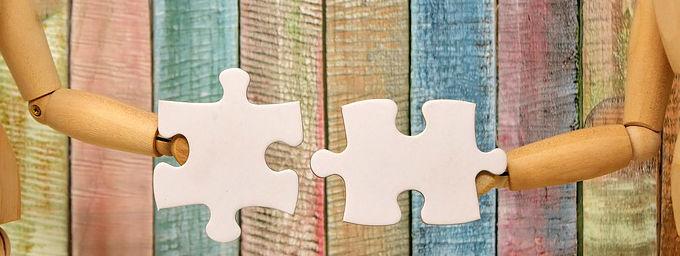 Muñecos-puzzle