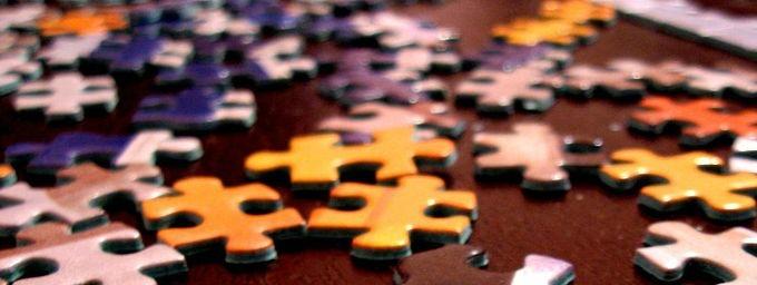 Piezas-puzzle