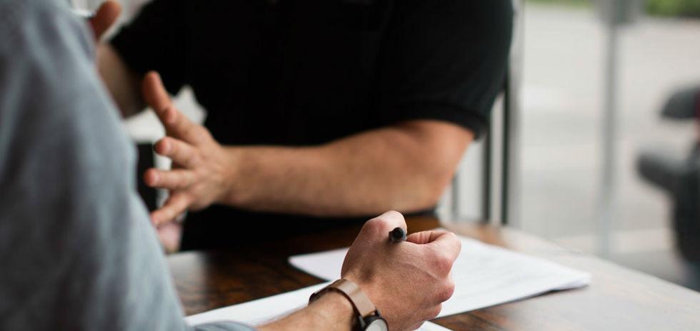 Para qué sirve elaborar notas durante una entrevista