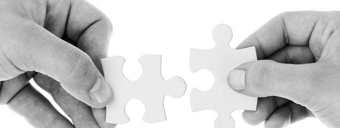 puzzle indicadores de talento humano
