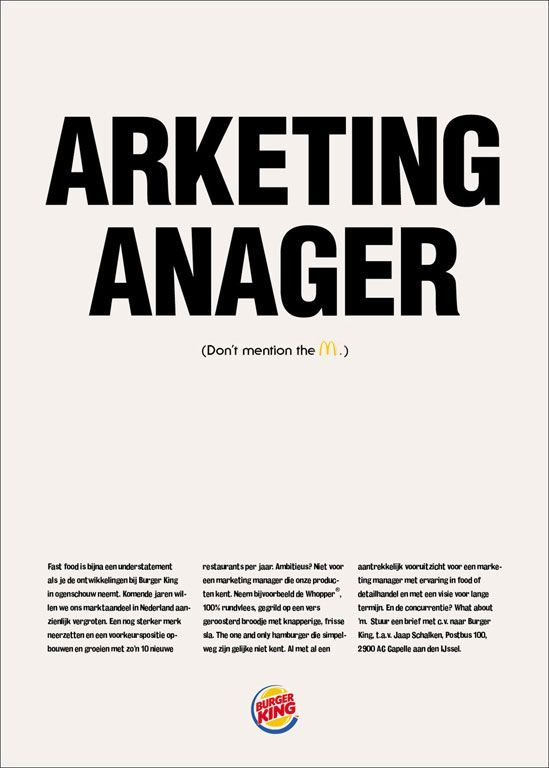 Arketing-anager
