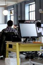 Espacio de trabajo employer branding
