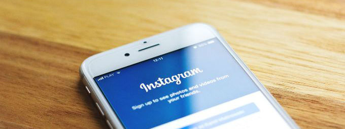 Instagram employer branding digital