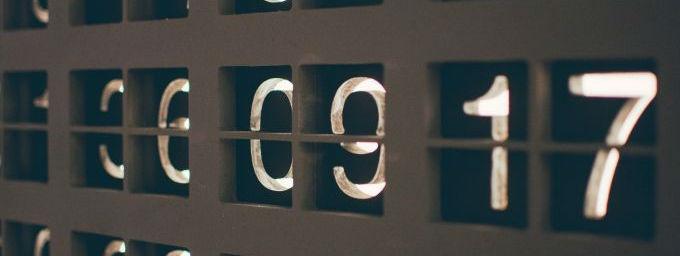 evaluación del desemepeño numérica