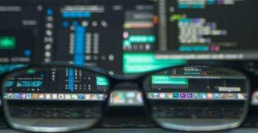 revolución digital miniatura