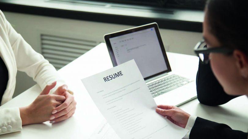 Técnicas de selección de personal y reclutamiento