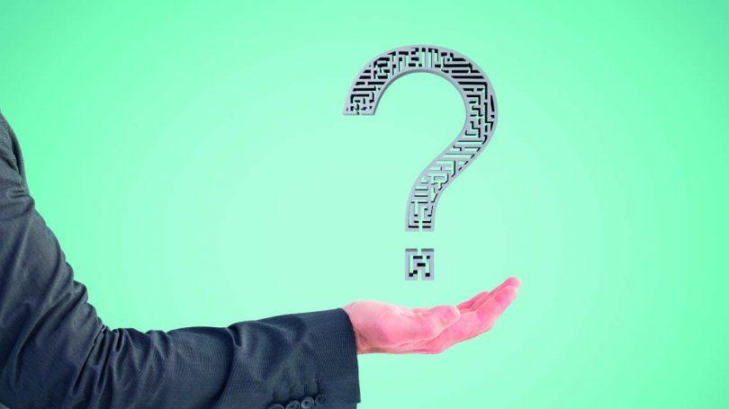 preguntas claves en una entrevista de trabajo