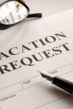 plantilla de solicitud de vacaciones