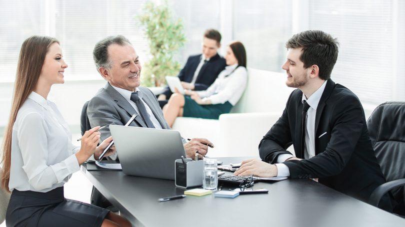 Funciones y perfiles del área de Recursos Humanos de una empresa
