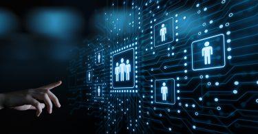 recursos humanos en una empresa