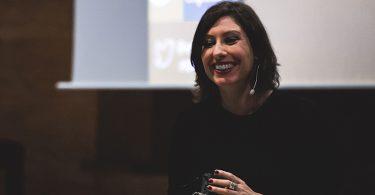 Isabel Iglesias estrena libro