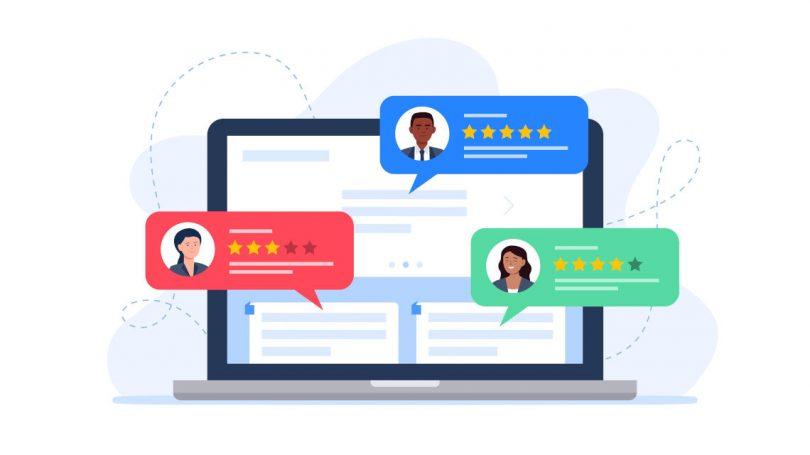 dar feedback