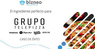 Grupo Telepizza