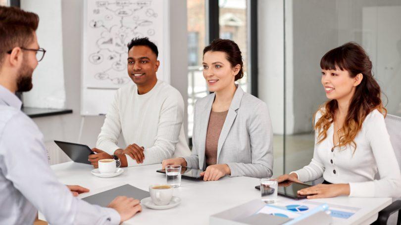 gestion integrada de recursos humanos