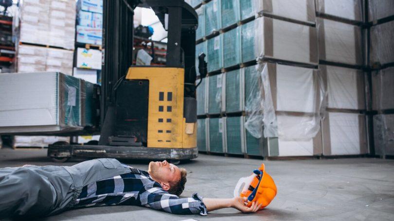 Accidente Laboral | Guía de actuación para empresas y empleados