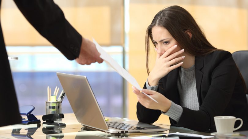 Despido por bajo rendimiento | Cómo justificarlo de forma eficaz