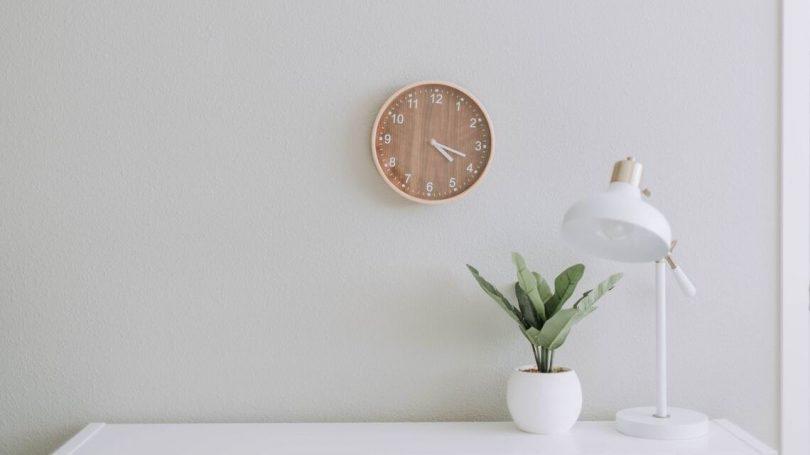 plantillas horario de trabajo