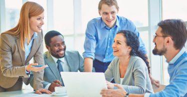 roles de un equipo de trabajo
