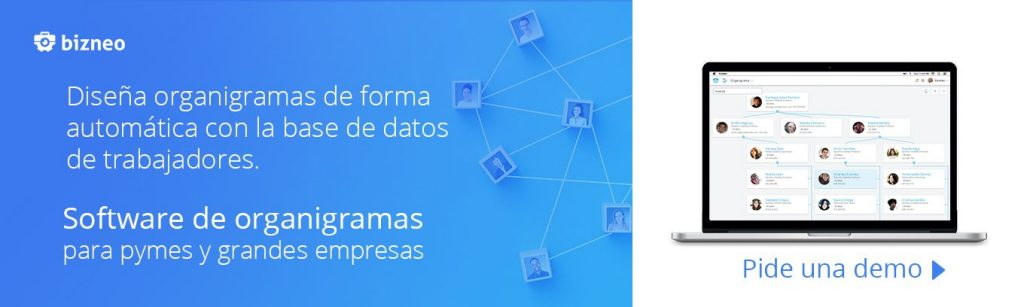 software de organigramas