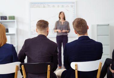 formación continua en la empresa