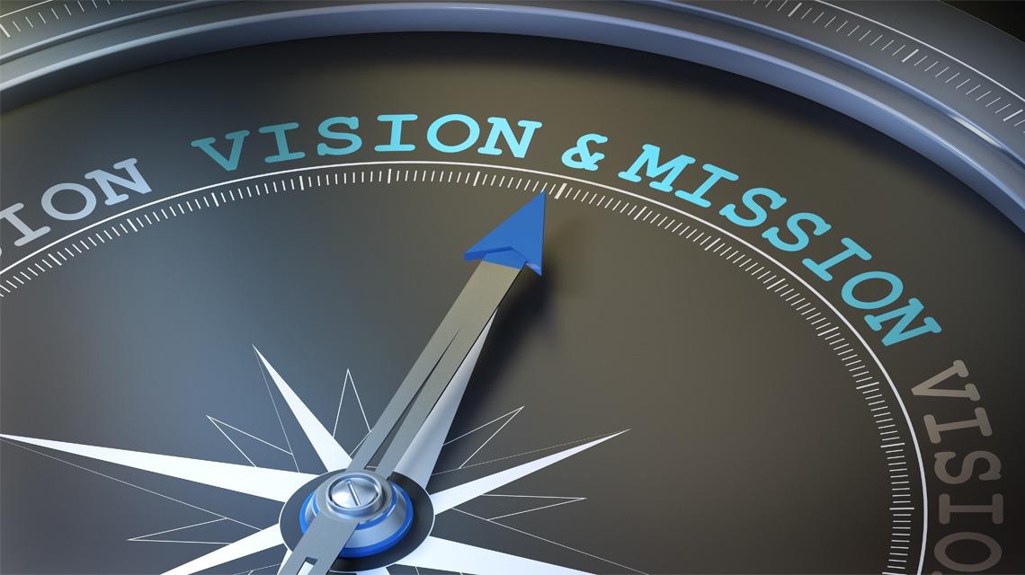 alcohol Hombre Mirar atrás  Misión y Visión de una empresa   Qué son y para qué sirven