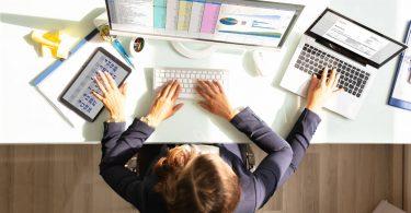Los empleados multitasking y su productividad