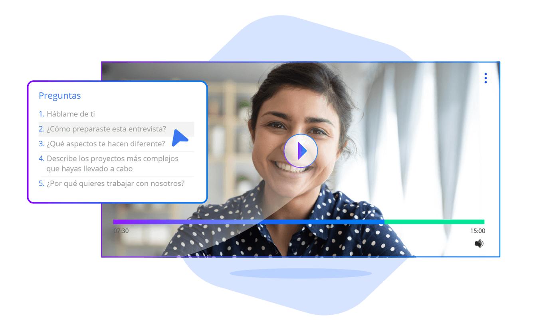 Software de videoentrevistas